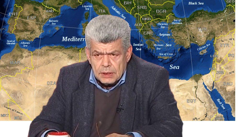 Ιωάννης Μάζης: Ο Ύποπτος ρόλος του Σόρος στο Σκοπιανό – Γεωπαρατήρηση